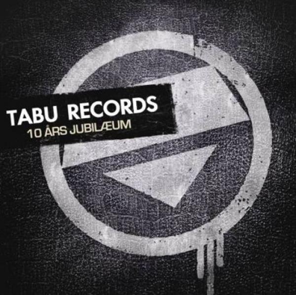 10 års jubilæums CD med Suspekt