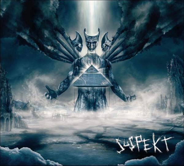 CD med Suspekt med navnet Elektra