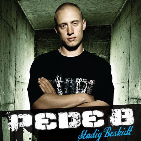 Pede B, stadig beskidt, CD